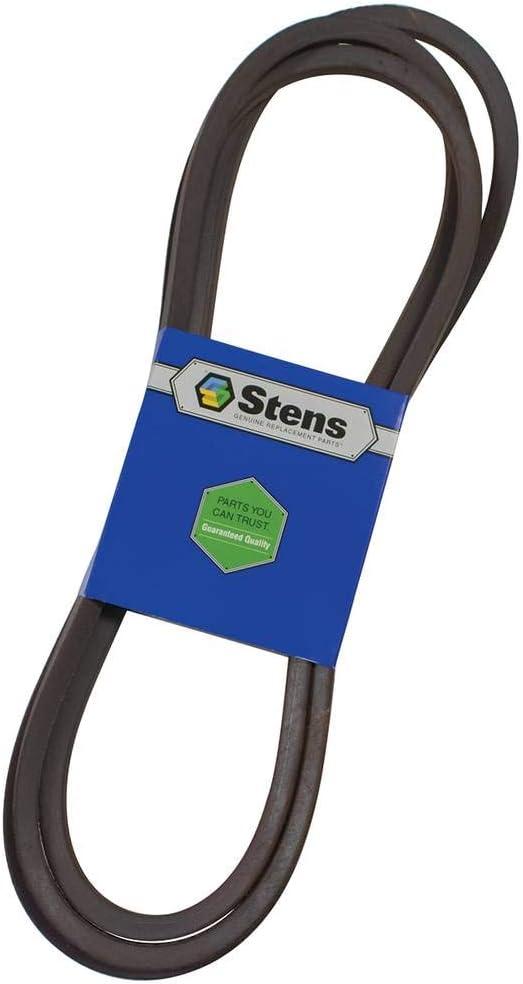 Stens 266-150 OEM Popularity Belt Replacement Sacramento Mall Black