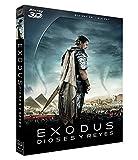 Exodus: Dioses Y Reyes - Blu-Ray 3d [Blu-ray]