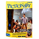 Mattel Games- Pictionary Air Juegos de Mesa, Multicolor (GPL50)