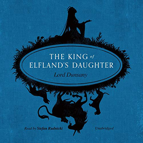 The King of Elfland's Daughter cover art