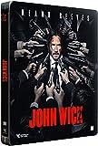 John Wick 2 [Édition Limitée boîtier SteelBook] [Édition Limitée boîtier...