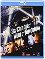 Sky Captain And The World Of Tomorrow [Italian Edition]