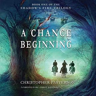 A Chance Beginning cover art