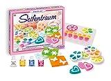 Sentosphere 3902260 Kreativ Kit Seifentraum, Bastelset für Kinder, Seifen selber Machen