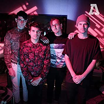 White Arrows on Audiotree Live