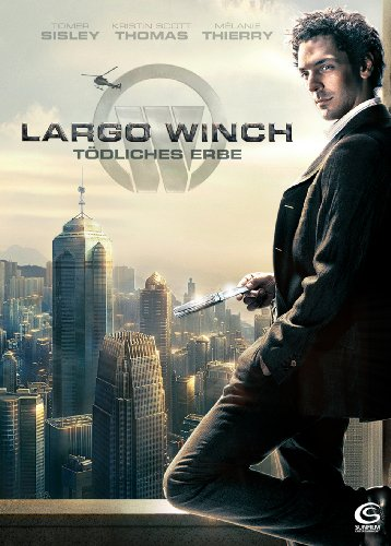 Largo Winch - Tödliches Erbe (Single Edition)