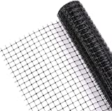 Fencer Wire 7 ft. x 100 ft. Garden & Plant Protective Netting with 3/4