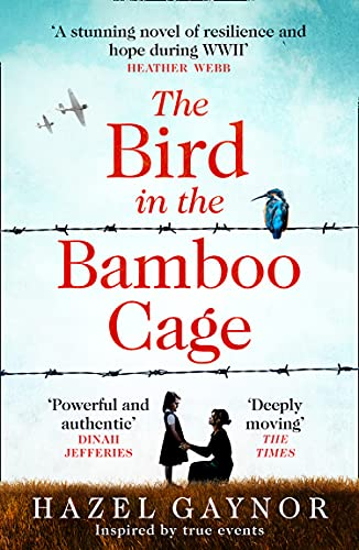 The Bird in the Bamboo Cage: the bestselling, gripping and emotional new...