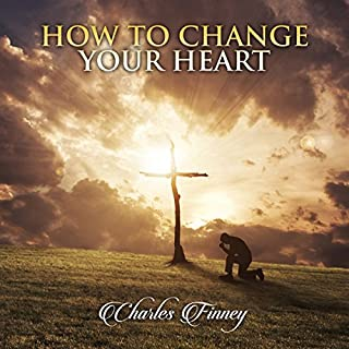 How to Change Your Heart audiobook cover art