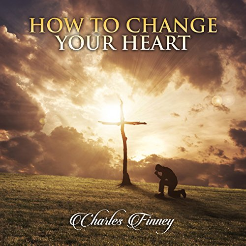 How to Change Your Heart cover art