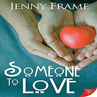 Someone to Love cover art