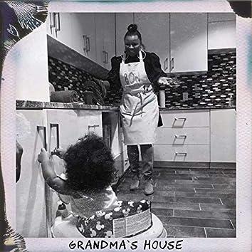 Grandmas House (feat. Cloverdale Rell)