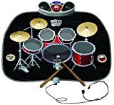 Playmats - Drumkit Tapis Musical...