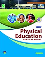 Evergreen CBSE Practical Manual in Physical Education : For 2021 Examinations(CLASS 11 )