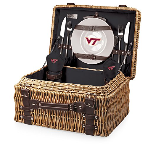 virginia tech gift basket - 6