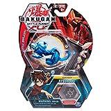 BAKUGAN Spin Master Battle Planet – Hydorous – 5cm Battle Brawlers und Sammelkarte