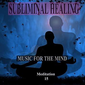 A Serene Autumn Subliminal Healing Brain Enhancement Relieve Stress Meditation 15