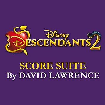 """Descendants 2 Score Suite (From """"Descendants 2"""")"""