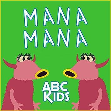 Mana Mana (The Muppets)