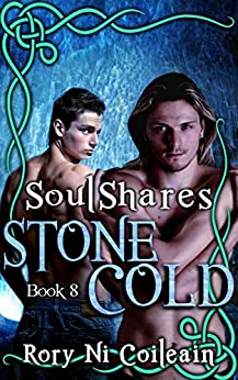 Stone Cold: Book Eight of the SoulShares Series by [Rory Ni Coileain]