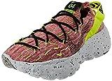Nike Space Hippie 04, Zapatillas Deportivas Mujer, Rosa, 37.5 EU