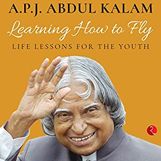 Learning How to Fly cover art