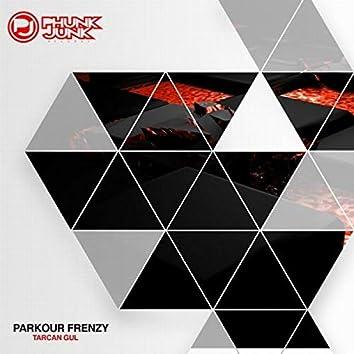 Parkour Frenzy