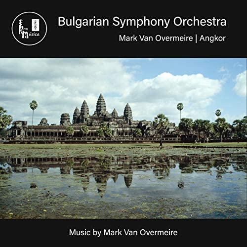 Mark Van Overmeire & Bulgarian Symphony Orchestra