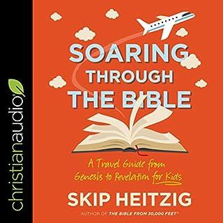 Page de couverture de Soaring Through the Bible