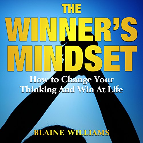 The Winner's Mindset Titelbild