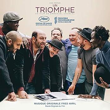 Un Triomphe (Bande Originale du Film)