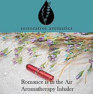 Romance is in the Air Aromatherapy Inhaler
