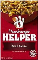 Hamburger Helper, Beef Pasta, 5.6-Ounce Boxes (Pack of 6) by Hamburger Helper