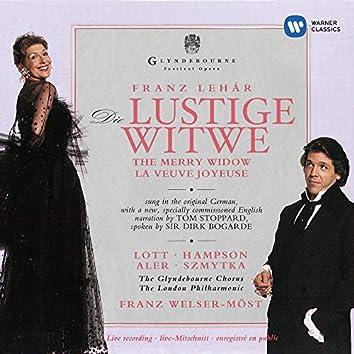Lehár: Die lustige Witwe (Live at Royal Festival Hall, 1993)