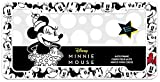 Chroma Graphics 42572 Disney True Original Black, White, and red Minnie Mouse License Plate Frame