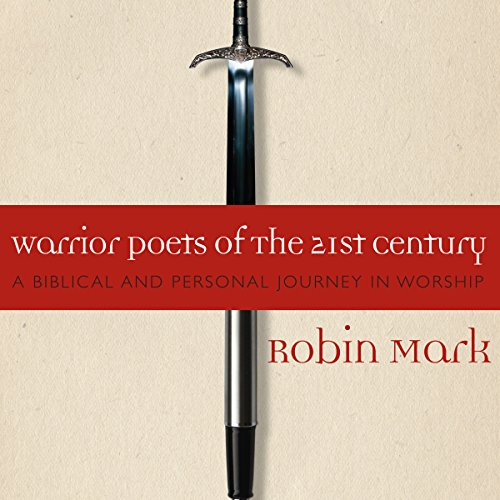 Warrior Poets of the 21st Century audiobook cover art