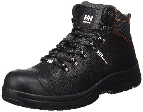 Helly Hansen Workwear Sicherheitsschuhe Aker Mid WW Arbeitsstiefel S3 Größe 43, 78256
