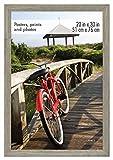 MCS Museum Poster Frame, 20 x 30 in, Barnwood