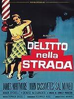 Delitto Nella Strada [Italian Edition]