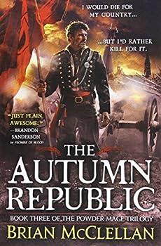 Best the autumn republic Reviews