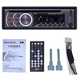 Semoic Car Stereo CD Player - Single Din Audio and Hands Free Calling