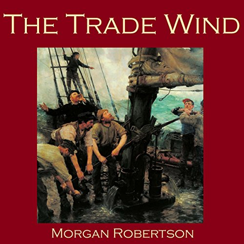 The Trade Wind audiobook cover art