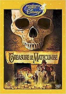 Treasure Of Matecumbe by Robert Foxworth