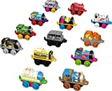 Thomas & Friends Fisher-Price MINIS, Fiesta a Favor de la Carga Sorpresa