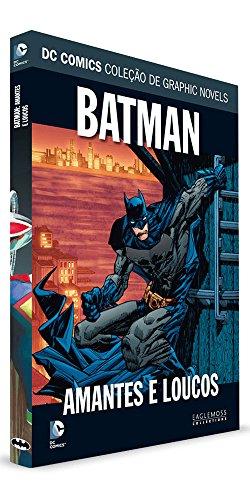 DC Graphic Novels. Batman. Asilo Arkham