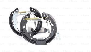 Bosch 204114156 zapata de freno de tambor