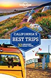 Lonely Planet California s Best Trips 3 (Trips Regional)