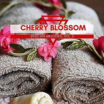 Cherry Blossom - 2020 Spa Melodies, Vol. 5