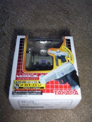 ofrecemos varias marcas famosas Versioen de la TV TV TV transformadores Choro Q Robo Megatron  tienda de ventas outlet