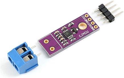 MakerHawk Raspberry Pi 3B 12 bits PWM Resoluci/ón 2-DOF Pan-Tilt Hat para Raspberry Pi Light Intensity Sensor Control C/ámara Movimiento I2C Interfaz Servo Motor Controlador PWM Kit